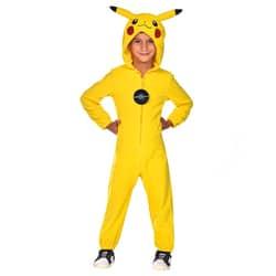 Déguisement Pikachu 6/8 ans