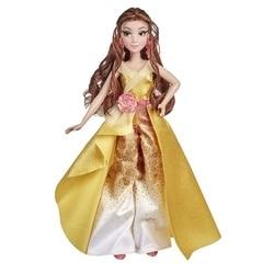 Poupée Belle Série Style 30 cm - Disney Princesses