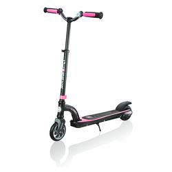 Globber - Trottinette électrique ONE K E-MOTION 10 Noire/Rose