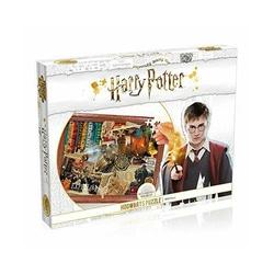 Puzzle Harry Potter Poudlard 1000 pièces