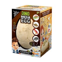 Dinosaure Mega egg 4 dinos en assortiment