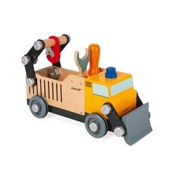 Camion de chantier Brico'kids en bois
