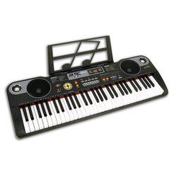 Clavier électronique 61 touches 81 cm