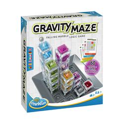 GRAVITY MAZE NEW : Circuit à billes