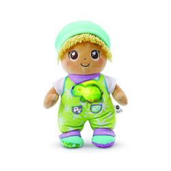 Ma première poupée doudou musicale