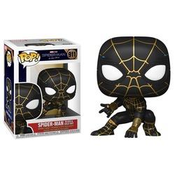 Figurine Spider-Man - Spider-Man No Way Home - Funko Pop - n°911
