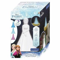 La Reine des Neiges - Veilleuse 3D Elsa (20 cm)