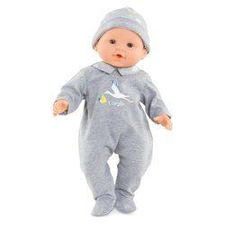 Pyjama de naissance - Mon grand poupon 36 cm