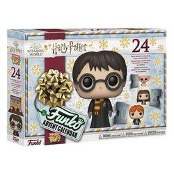 Calendrier de l'avent Funko Pop Harry Potter 2021