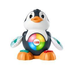 Valentin le Pingouin - Linkimals