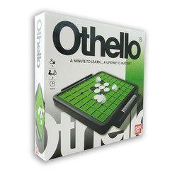 Othello nouvelle édition