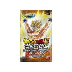 Dragon Ball Super - Booster Unison Warrior 5
