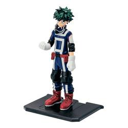 Figurine Izuki Midoriya - My Hero Academia