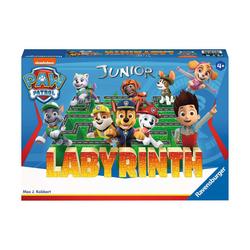 Labyrinthe Paw'Patrol Junior