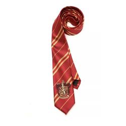 Cravate Gryffondor Harry Potter