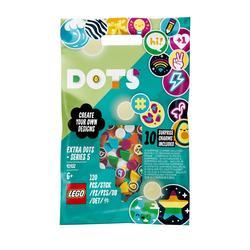 41932 - LEGO® DOTS - Tuiles de décoration Série 5