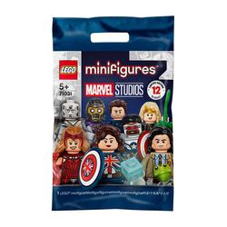 71031 - LEGO® Minifigures - Figurines Marvel Studios