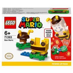 71393 - LEGO® Super Mario - Costume de Mario abeille