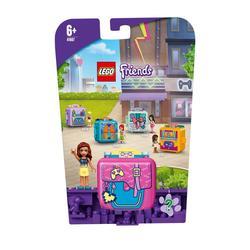 41667 - LEGO® Friends - Le cube de jeu d'Olivia