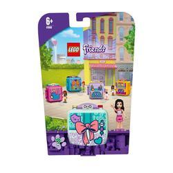 41668 - LEGO® Friends - Le cube de mode d'Emma