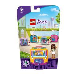41671 - LEGO® Friends - Le cube de natation d'Andréa