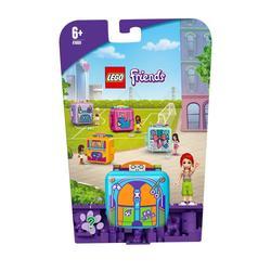 41669 - LEGO Friends - Le cube de football de Mia