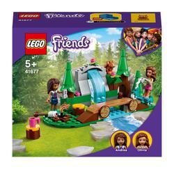 41677 - LEGO® Friends - La cascade dans la forêt