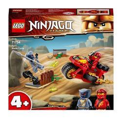 71734 - LEGO® Ninjago - La moto de Kai