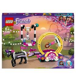41686 - LEGO® Friends - Les acrobaties magiques