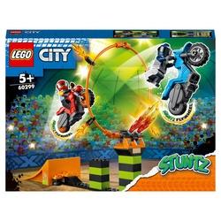 60299 - LEGO® City Stuntz - Le spectacle des cascadeurs
