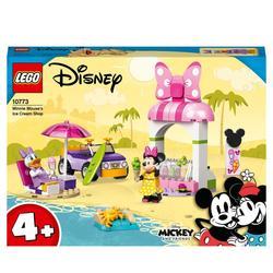 10773 - LEGO® Disney - Le magasin de glaces de Minnie Mouse