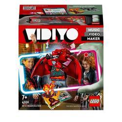 43109 - LEGO® Vidiyo - Metal Dragon BeatBox