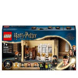 76386 - LEGO® Harry Potter - Poudlard : l'erreur de la potion Polynectar