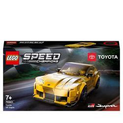 76901 - LEGO® Speed Champions - Toyota GR Supra