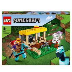 21171 - LEGO® Minecraft - L'écurie