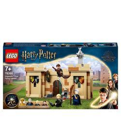 76395 - LEGO® Harry Potter - Poudlard : la première leçon de vol