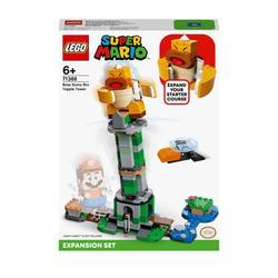 71388 - LEGO® Super Mario - Ensemble d'extension La tour infernale du Boss Frère Sumo