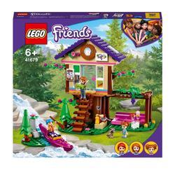 41679 - LEGO® Friends - La maison dans la forêt