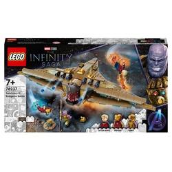 76237 - LEGO® Marvel Super Heroes - Le Sanctuaire II : la bataille finale