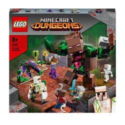 21176 - LEGO® Minecraft - L'abomination de la jungle