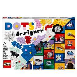 41938 - LEGO® DOTS - Boîte de loisirs créatifs