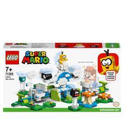 71389 - LEGO® Super Mario - Ensemble d'extension Le monde du Ciel de Lakitu