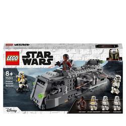 75311 - LEGO® Star Wars™ - Le maraudeur blindé impérial
