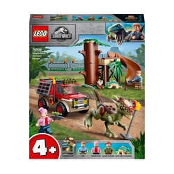 76939 - LEGO® Jurassic World - L'évasion du Stygimoloch
