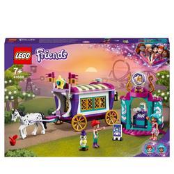41688 - LEGO® Friends - La roulotte magique