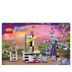 41689 - LEGO® Friends - La grande roue et le toboggan magiques