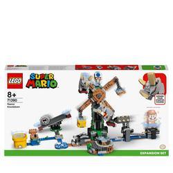 71390 - LEGO® Super Mario - Ensemble d'extension La destruction des Reznors
