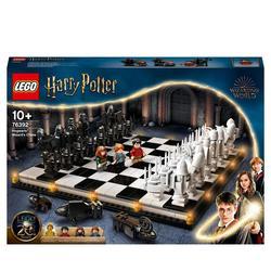 76392 - LEGO® Harry Potter - Le jeu d'échecs version sorcier de Poudlard