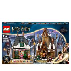 76388 - LEGO® Harry Potter - Visite du village de Pré-au-Lard