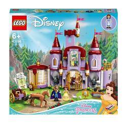 43196 - LEGO® Disney - Le château de la Belle et la Bête